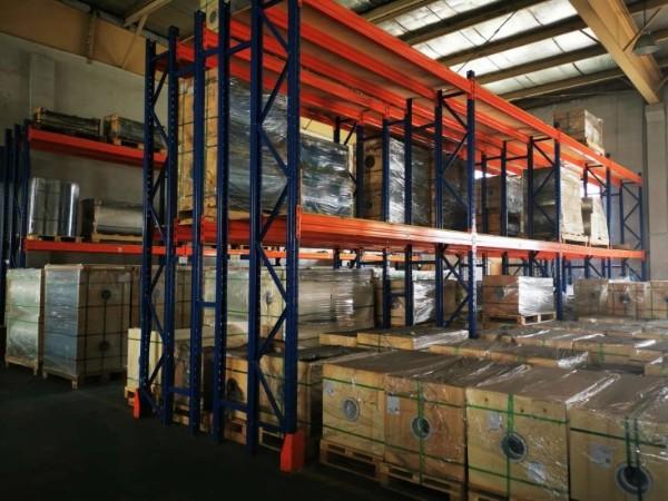 选择重型货架时需要注意的三个因素