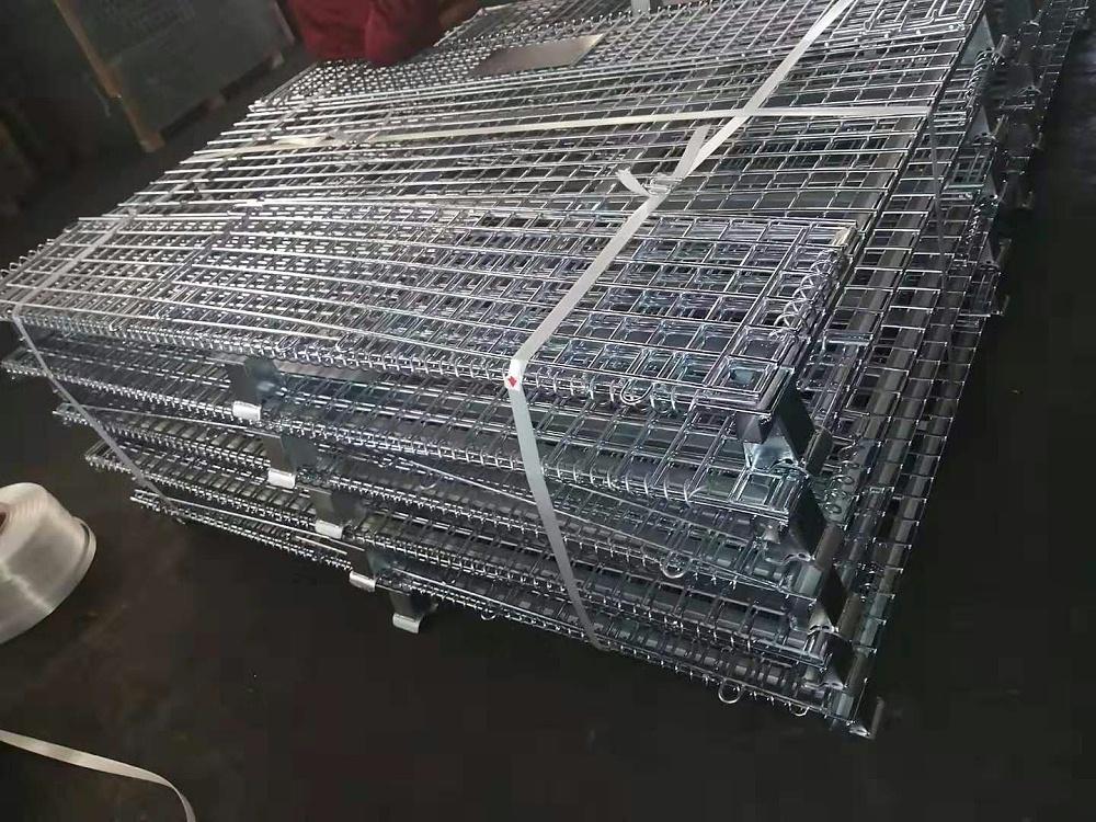 森沃仓储笼