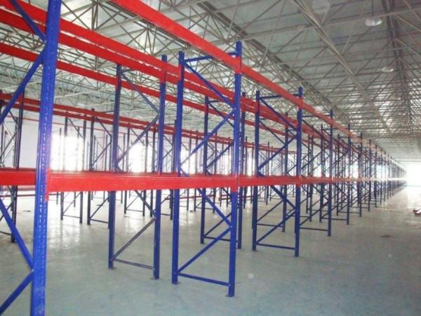 重型货架的结构特点,南京货架厂为你分析!