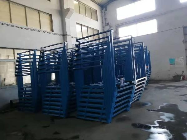 巧固架厂家带你了解仓库中巧固架