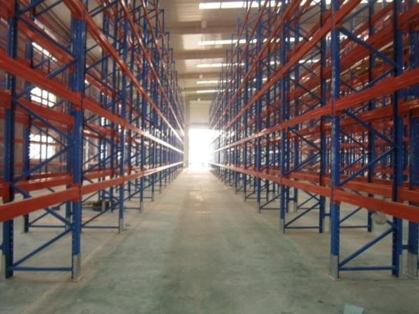 选择仓储货架时需要牢记的三件事