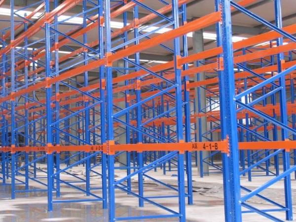 如何选择仓储重型货架