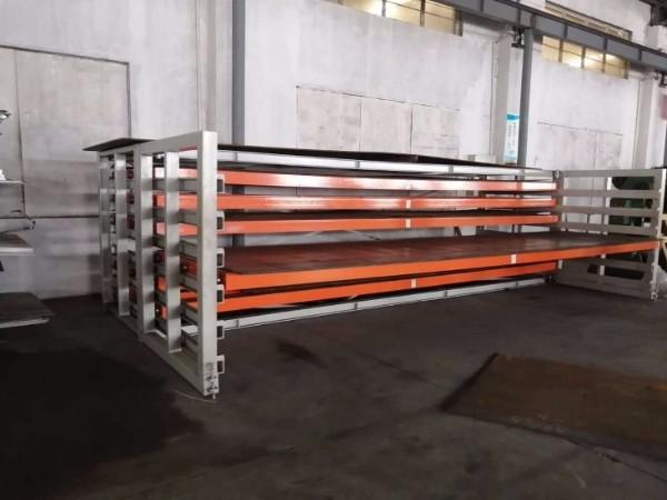 钢板存储架介绍