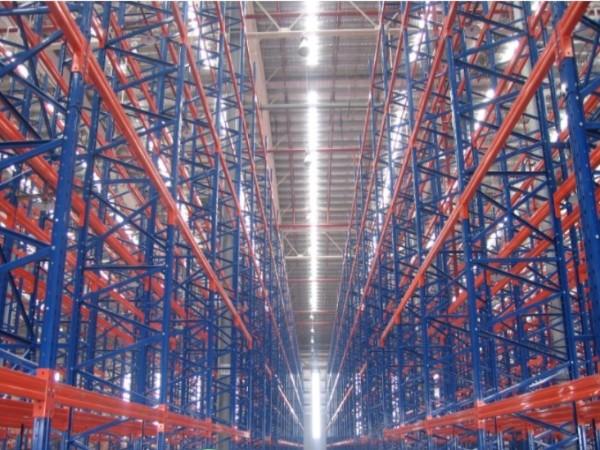 森沃仓储一文带你了解:仓储重型货架搬迁时的注意事项