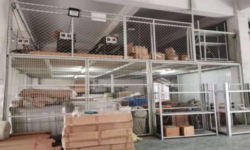 中型阁楼货架(1)