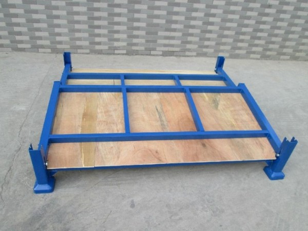固定式堆垛架和可拆式堆垛架的区别