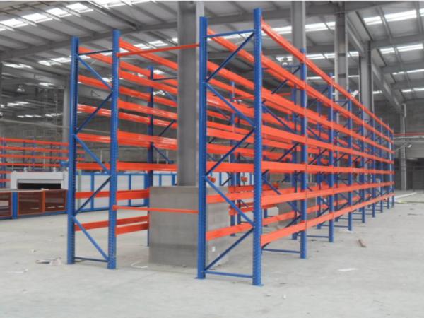仓储重型货架是怎么分类的?