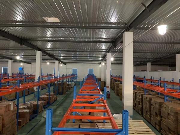 仓储重型货架的作用及功能