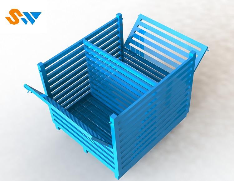 钢制料箱 (5)