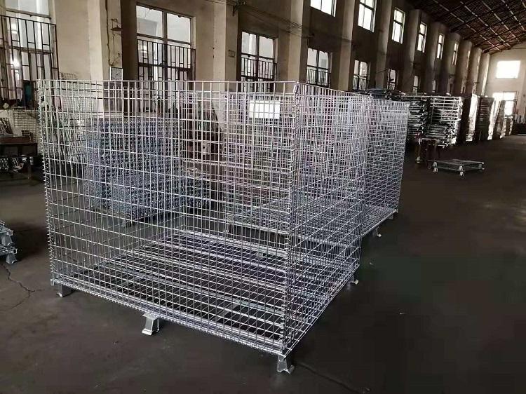 森沃:仓储笼1800X1500X1500 (1)