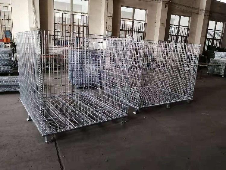 森沃:仓储笼1800X1500X1500 (3)