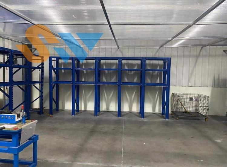 森沃仓储非标定制模具货架