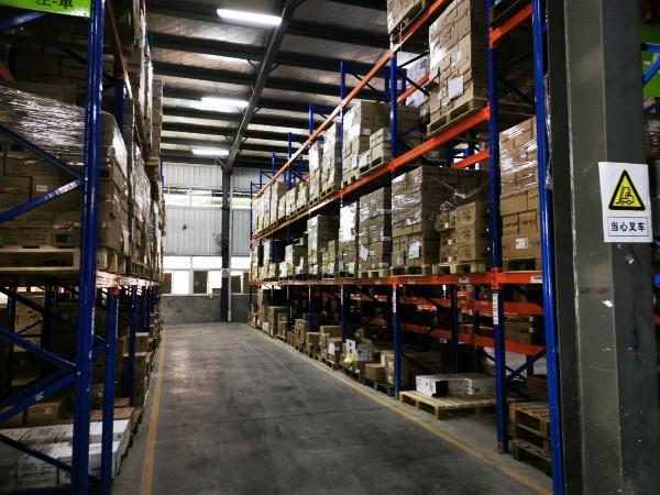 森沃为您介绍仓储重型货架怎么进行干燥