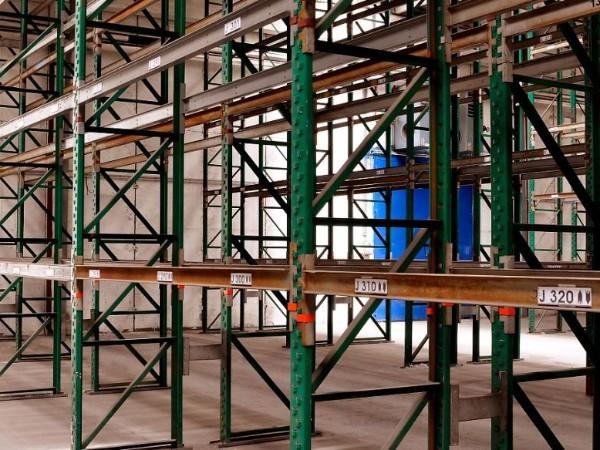 仓储货架生产厂家:选择仓储货架的八个理由