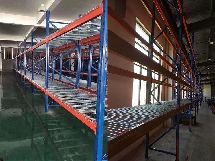 森沃仓储:钢层网 (3)