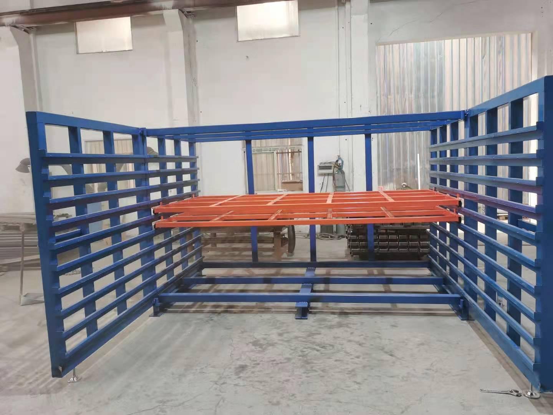 抽屉式板材架(板材货架)
