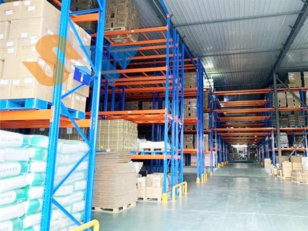 如何规划仓库货架的设计布局?