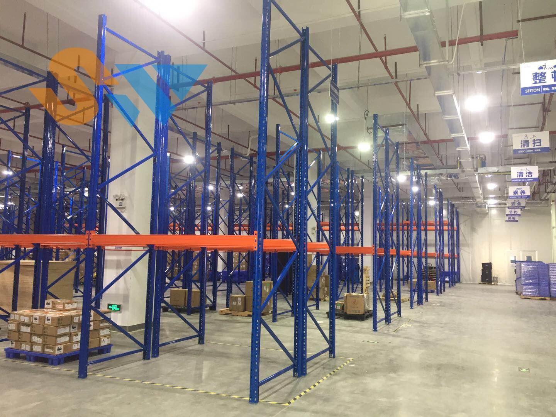 森沃仓储分享仓储货架选购不得不考虑的因素!