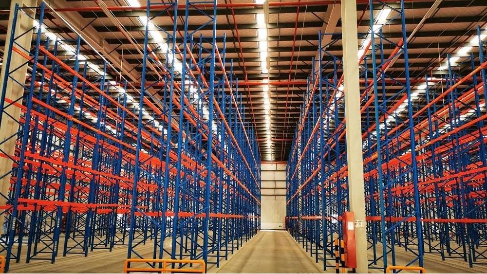 南京货架厂教你仓储重型货架的存储小常识,速看!