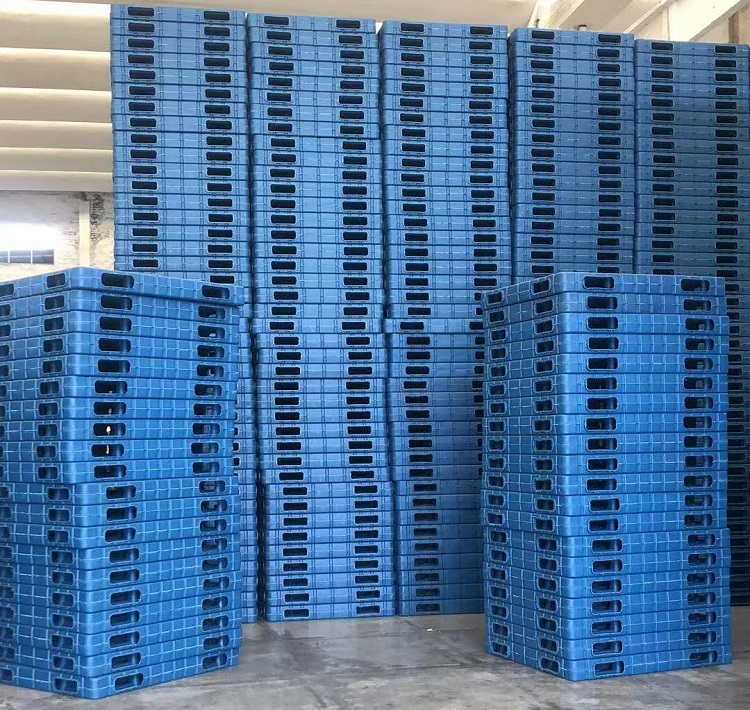 森沃仓储:塑料托盘案例图 (3)