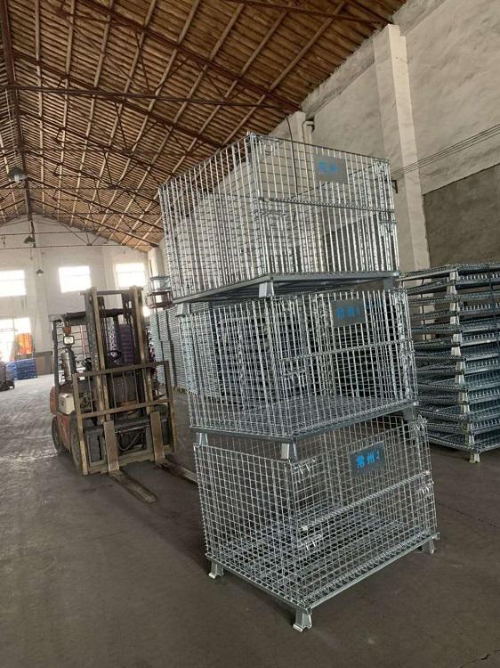 常州仓储笼 (1)