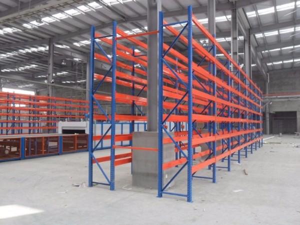选购仓库货架的4个关键事项