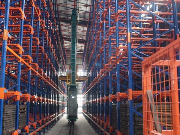 自动化立体仓库通常适用于哪些行业?货架厂商带你了解!
