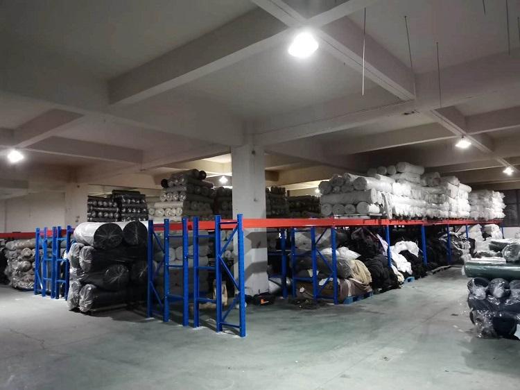 森沃仓储:布料布匹重型货架 (2)