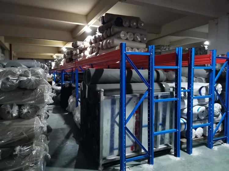 森沃仓储:布料布匹重型货架 (3)